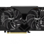 Palit GeForce® GTX 1660ti Dual