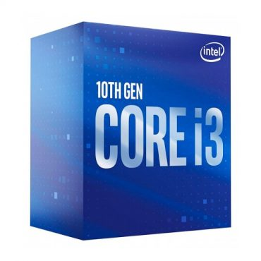 Procesador Core i3 10100F 3.6Ghz
